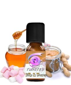 Twisted Aroma Milk & Honey