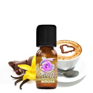 Twisted Aroma Vanilla Chocolate Mocha