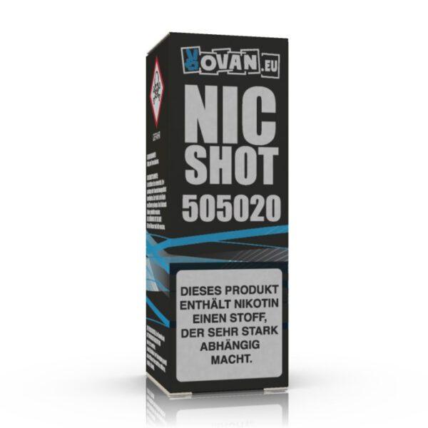 Vovan Nikotin Shot 20mg 50/50