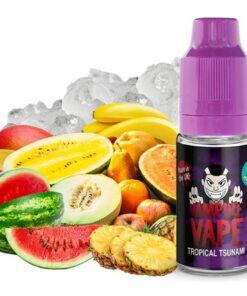 Vampire Vape Liquid Tropical Tsunami 10ml