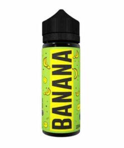 Vovan Shortfill Liquid Banana 100ml