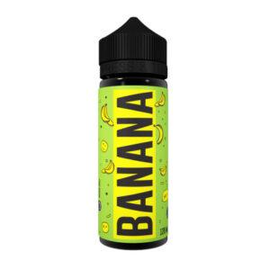 Vovan E-Liquid Banane
