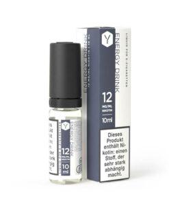 Lynden Liquid Energy Drink 10ml mit dem Geschmack von Energygetränk