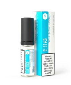 Lynden Liquid Menthol 10ml mit dem Geschmack von purem Menthol
