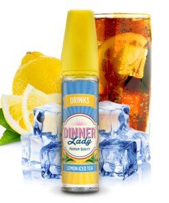 Dinner Lady Longfill Aroma Lemon Iced Tea 20ml