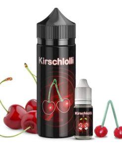 Kirschlolli Longfill Aroma Kirschlolli 10ml