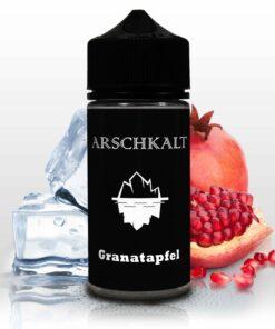 Arschkalt Longfill Aroma Granatapfel 20ml