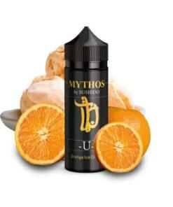 Bushido Mythos Aroma
