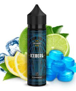 Flavorist Aroma Iceberg