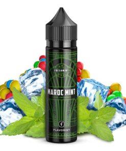 Flavorist Aroma Maroc Mint