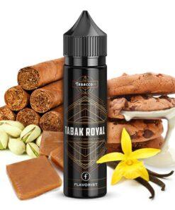 Flavorist Aroma Tabak Royal