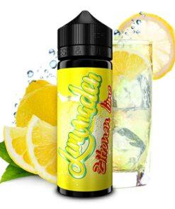 Limonaden Longfill Aroma Zitronen Limo 20ml