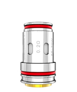 Uwell Crown 5 Coil 0,2 Ohm