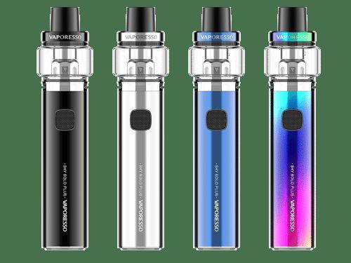 Vaporesso Sky Solo Plus Kits Farben Vorschau
