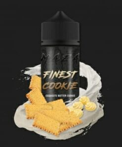 MaZa Longfill Aroma Finest Cookie 20ml