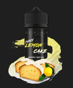 MaZa Longfill Aroma Lemon Cake 20ml