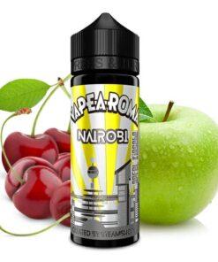Vape-A-Roma Longfill Aroma Nairobi 20ml