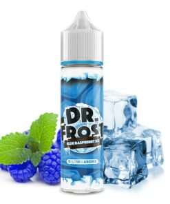 Dr. Frost Longfill Aroma Blue Raspberry Ice 14ml