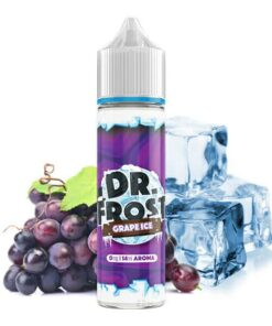 Dr. Frost Longfill Aroma Grape Ice 14ml