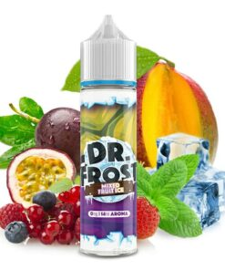 Dr. Frost Longfill Aroma Mixed Fruit Ice 14ml