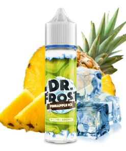 Dr. Frost Longfill Aroma Pineapple Ice 14ml