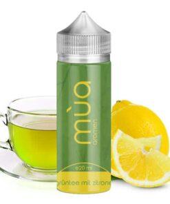 Mua Longfill Aroma Grüntee mit Zitrone 20ml
