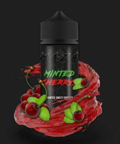 MaZa Longfill Aroma Minted Cherry 20ml