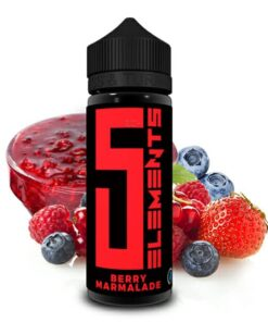 5 Elements Longfill Aroma Berry Marmalade 10ml