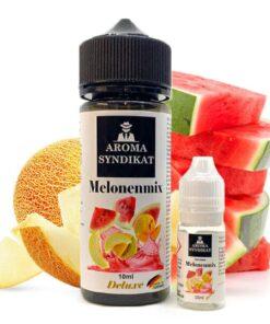 Syndikat Longfill Aroma Melonenmix 10ml