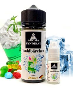Syndikat Longfill Aroma Waldbärchen 10ml
