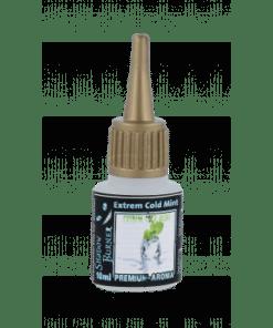 Shadowburner Aroma Extreme Cold Mint mit dem Geschmack von Minze mit Menthol
