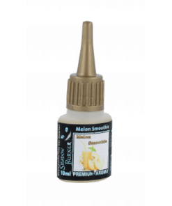 Shadowburner Aroma Melon Smoothie mit dem Geschmack von Melonen-Smoothie