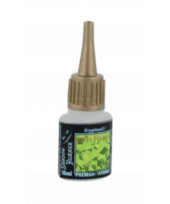 Shadowburner Aroma Kryptonit 1 mit dem Geschmack nach Walmeister mit Vanille und Kühle