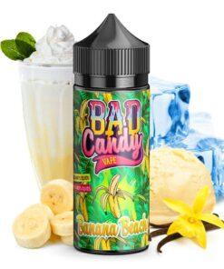 Bad Candy Longfill Aroma Banana Beach 20ml