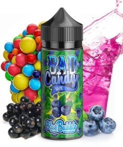Bad Candy Longfill Aroma Blue Bubble 20ml