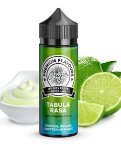 Dexter's Juice Lab Origin Longfill Aroma Tabula Rasa
