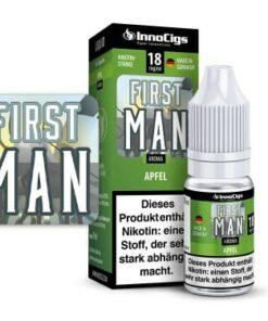 Innocigs Liquid First Man Apfel 10ml