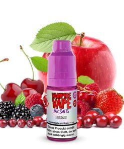 Vampire Vape Nikotinsalz Liquid Pinkman 10ml