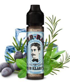 Tom Klark's Shortfill Liquid Blauer Rausch 60ml