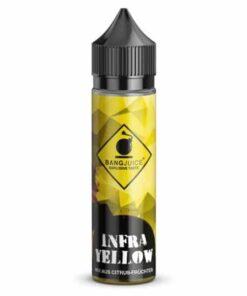 Bang Juice Aroma Infrayellow 20ml