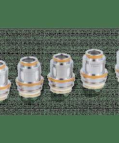 Geekvape Z-Series Subohm Z0.15 Mesh Coils Verdampferköpfe 0,15 Ohm