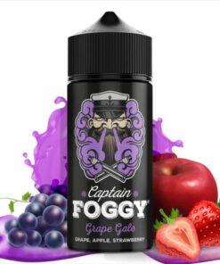 Captain Foggy Aroma Grape Gale 20ml
