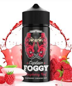 Captain Foggy Aroma Raspberry Reef 20ml