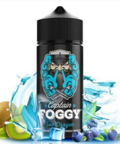 Captain Foggy