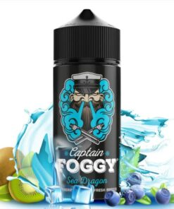 Captain Foggy Aroma Sea Dragon 20ml