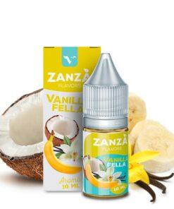 Zanza Aroma Vanilla Fella 10ml